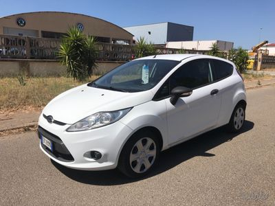 used Ford Fiesta 1.4 tdci