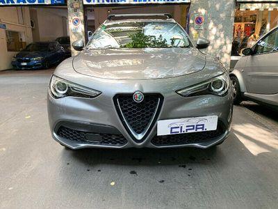 usata Alfa Romeo Stelvio Stelvio2.0 Turbo 280 CV AT8 Q4 Super