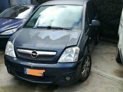 usata Opel Meriva 1ª serie - 2006