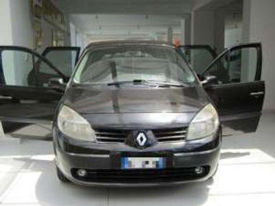 usata Renault Scénic 1.9 dCi/130CV Luxe Dynamique Diesel