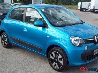 brugt Renault Twingo gpl benzina/gpl