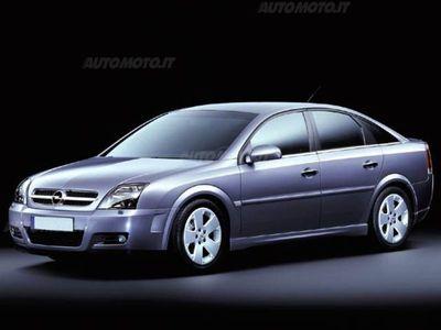 usata Opel Vectra GTS Vectra 2.2 16V DTI 5p. aut.Elegance usato