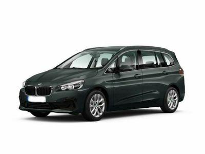 usata BMW 220 Gran Tourer Serie 2 i Business aut. 7 posti