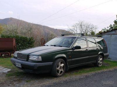 brugt Volvo 850 tdi sw 2500 1996