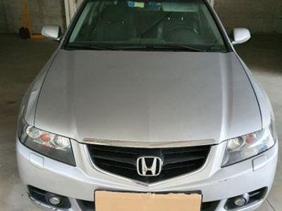 usata Honda Accord 7ª serie - 2004