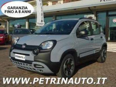 usata Fiat Panda Cross 1.2 City Pack Flex 5 Posti+Sed.Sdopp.Km.0 Benzina