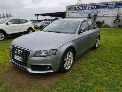 usata Audi A4 2.0 TDI 143CV F.AP. mult. Advanced rif. 13008800
