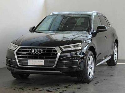 usata Audi Q5 2.0 TDI 190 CV quattro S tronic Busin...