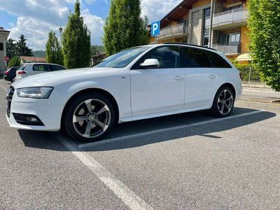 usata Audi A4 Allroad 2.0 TDI 150 CV Advanced