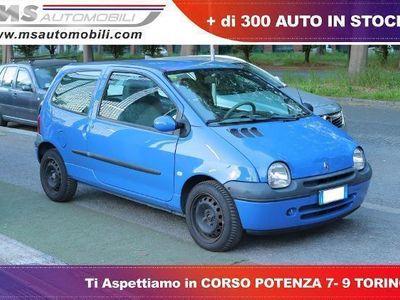 używany Renault Twingo Twingo 1.2i cat Diabolika Unicoproprietario1.2i cat Diabolika Unicoproprietario