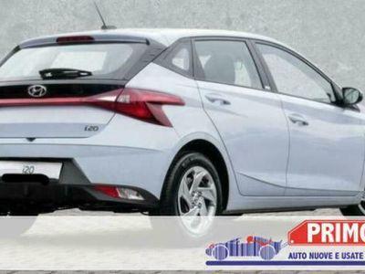 usata Hyundai i20 1.0 T-GDI Select DCT rif. 15910126