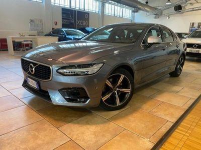 usata Volvo S90 D3 Geartronic R-design *IVA ESPOSTA* rif. 13743391