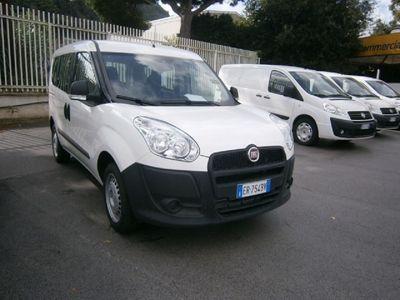 "usata Fiat 1400 DOBLO' NUOVOT JET 16V 120 CV NAT.POWER""METANO"""