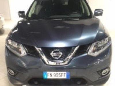 brugt Nissan X-Trail 1.6 dCi 4WD Acenta Premium