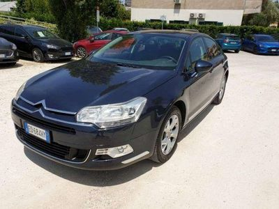 used Citroën C5 2.0 HDi 140 Business Tourer (2014/11 -> 2015/10)