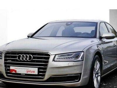 usata Audi A8 A83.0 TDI 262CV ultra quattro tiptronic