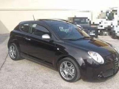 usata Alfa Romeo MiTo 1.6 JTDm 16V Diesel