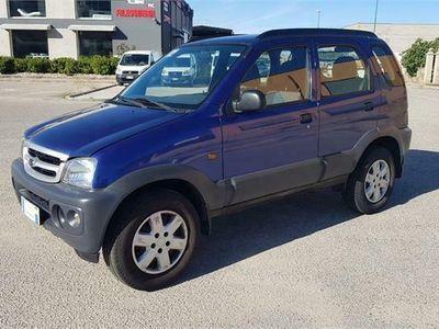 usata Daihatsu Terios Terios1.3 4WD B Easy