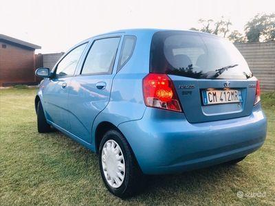 usata Chevrolet Kalos 1.2 benzina 94.000km tutto OK