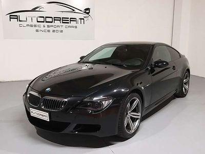 usata BMW M6 Coupè V 10