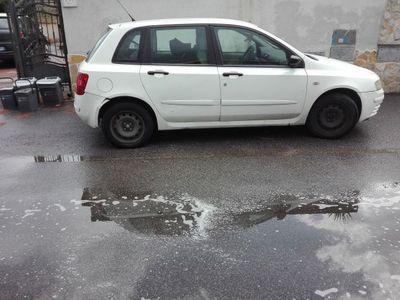 usata Fiat 1900 SiloJtd Diesel
