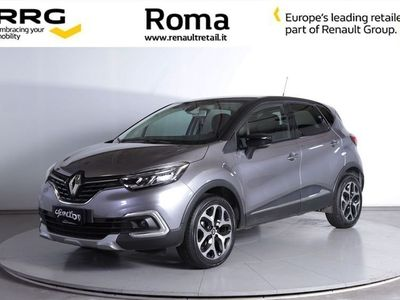 used Renault Captur dCi 8V 110 CV S&S Energy Intens