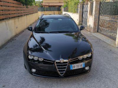 usata Alfa Romeo 159 sportwagon jtdm 150cv q-tronic