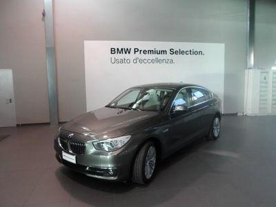 usata BMW 520 Gran Turismo d luxury line