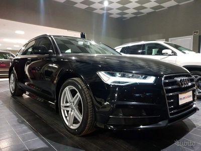 brugt Audi A6 Avant 2.0 TDI 190 CV ultra S tronic S-LI