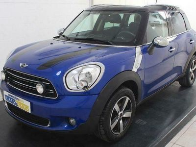 usata Mini One Countryman Countryman