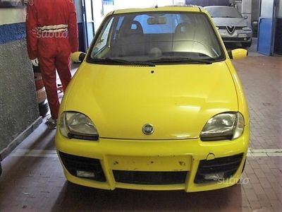 usado Fiat Seicento - 2002