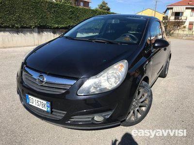 gebraucht Opel Corsa 1.2gpl scadenza 2028 benzina/gpl