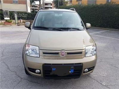 usata Fiat Panda 4x4 1,3 multijet