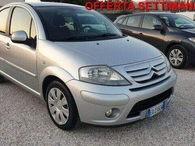 usata Citroën C3 1.4 HDi 70 Exclusive Style rif. 11940129