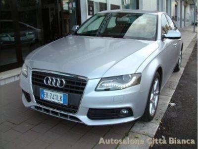 usata Audi A4 2.0 TDI 143CV F.AP. mult. Advanced