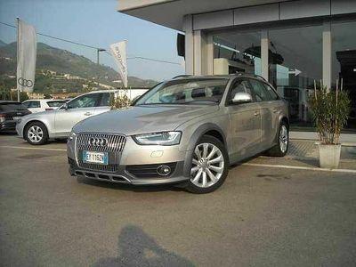 usata Audi A4 Allroad 2.0 TDI 190 CV S tronic Business Plus del 2015 usata a Lucca