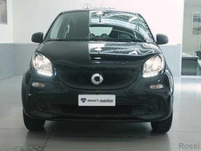 usata Smart ForFour 60 1.0 Youngster
