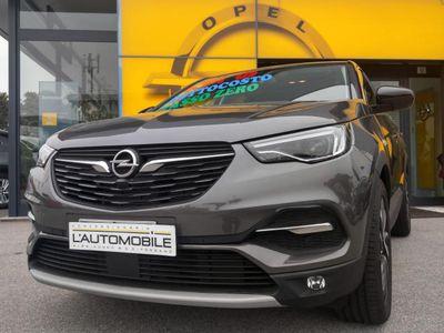 usata Opel Grandland X 1.5 diesel Ultimate - SEDE DI ALBA