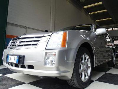 usata Cadillac SRX 4.6 V8 aut. AWD Sport Luxury 4x4