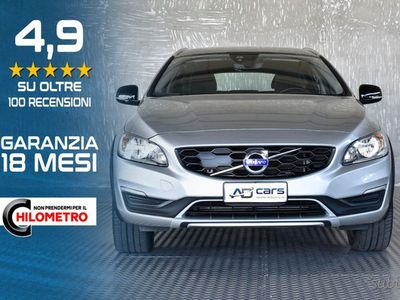 used Volvo V60 CC D3 Geartronic Business Plus