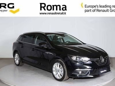 used Renault Grand Scénic dCi 8V 110 CV Energy Zen