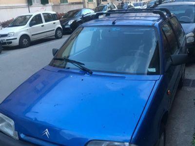 brugt Citroën AX benzina