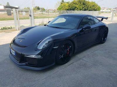 usata Porsche 911 GT3 911 3.8 GT3 911 3.8