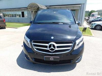 usata Mercedes V250 Classe V Classed AUTOMATIC Sport Extra Long