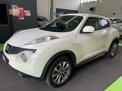 usata Nissan Juke 1.5 dCi Tekna 2013