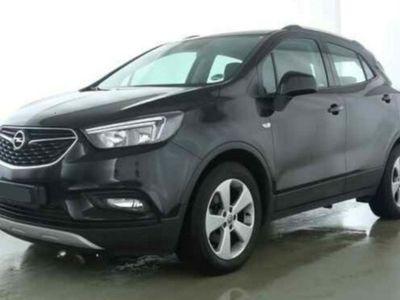 used Opel Mokka X 1.4 ELITE+NAVI+PDC ANT POST-RETRO CAM+PEL