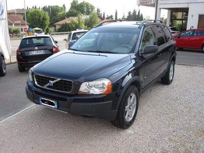 brugt Volvo XC90 2.4 D5 aut. AWD Executive rif. 10015514