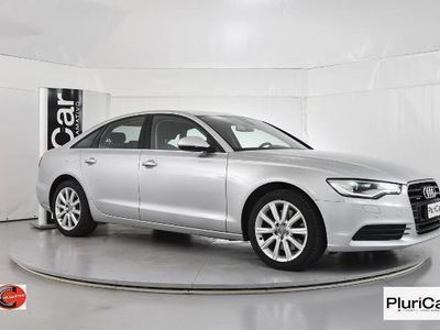 usata Audi A6 3.0 TDI 245cv Berlina Quattro S tronic Advanced
