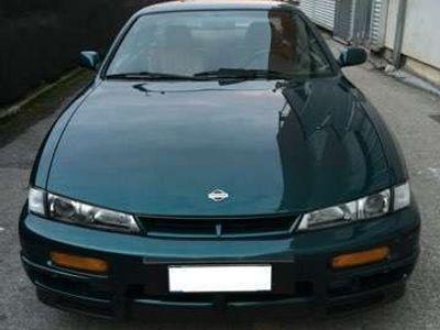 usata Nissan 200 SX Silvia s14a