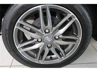 usata Ford Fiesta 1.4 TDCi 5 porte Titanium-EURO6